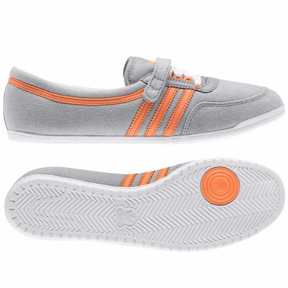 Details about adidas Concord Round W Damen Schuhe Sneaker Ballerina