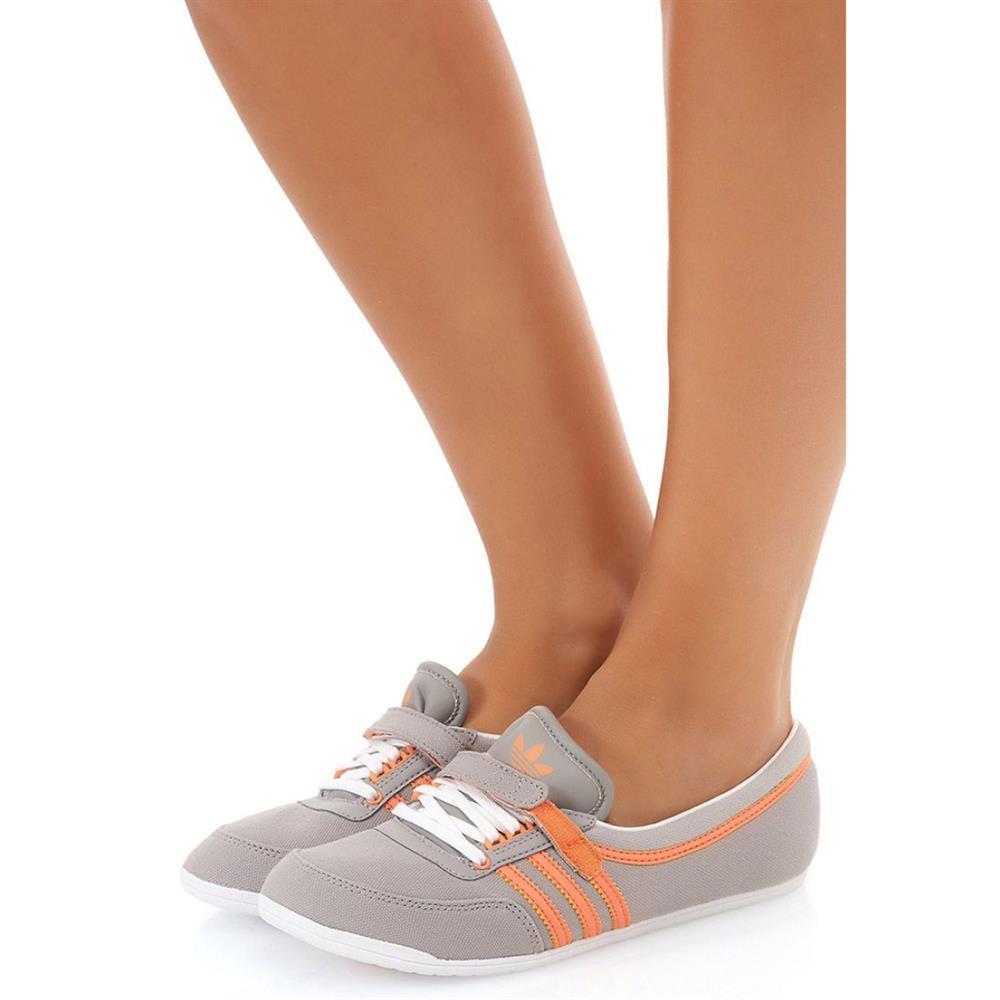 Adidas Concord round w Chaussures Femmes sneaker Ballerine Chaussures