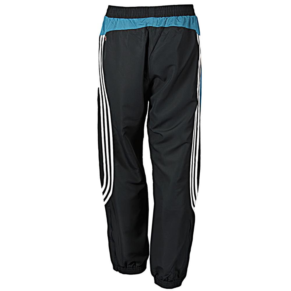 adidas gryphon climacool woven hose jogginghose herren. Black Bedroom Furniture Sets. Home Design Ideas
