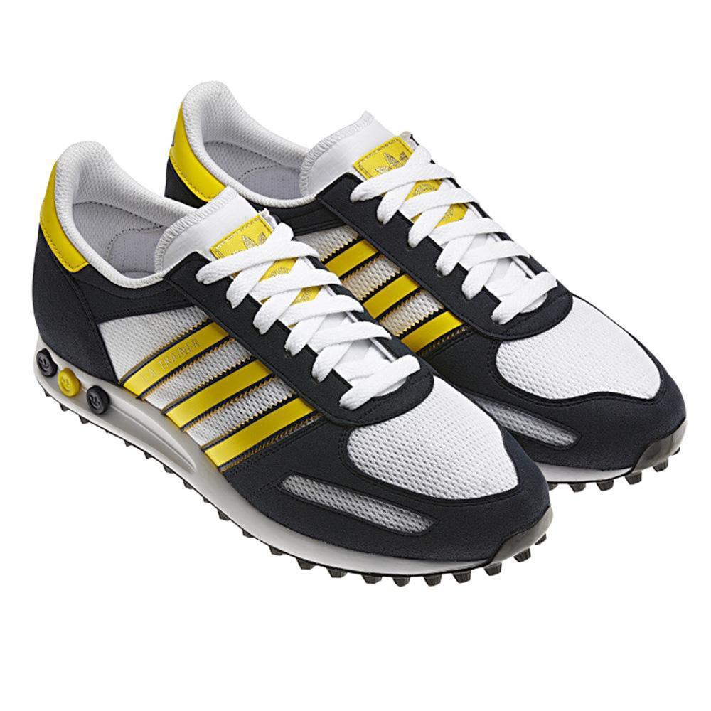 adidas la trainer herren sneaker schuhe sportschuhe. Black Bedroom Furniture Sets. Home Design Ideas