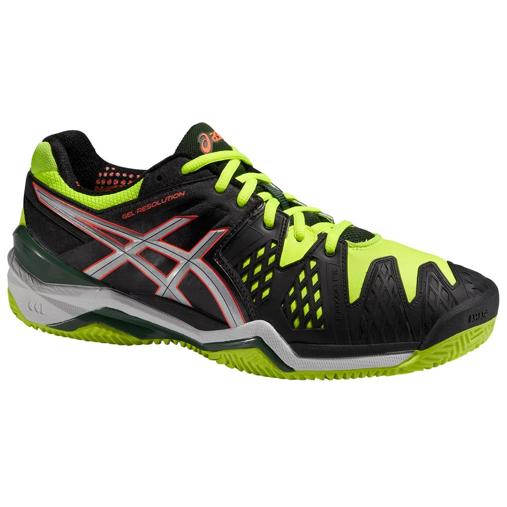 Asics-Gel-Resolution-6-Clay-Court-zapatos-zapatillas-de-tenis-hombre
