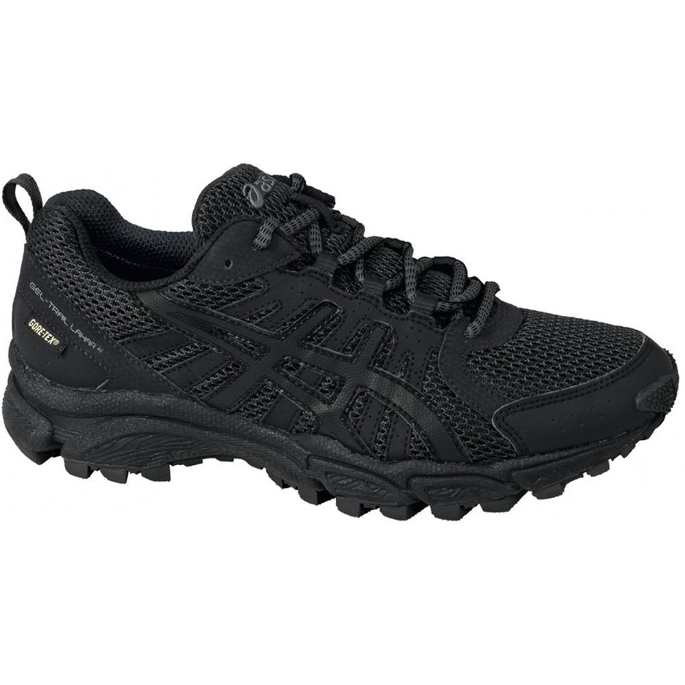 Asics-Gel-Trail-Lahar-4-Gore-Tex-Laufschuhe-Outdoor-Running-Schuhe-Sportschuhe