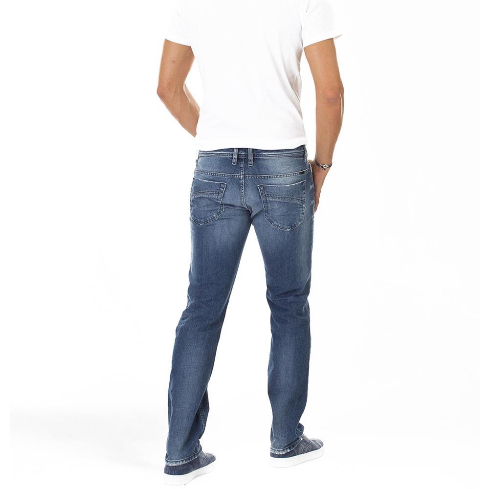 diesel jeans iakop 0817c slim tapered herrenjeans slim fit. Black Bedroom Furniture Sets. Home Design Ideas