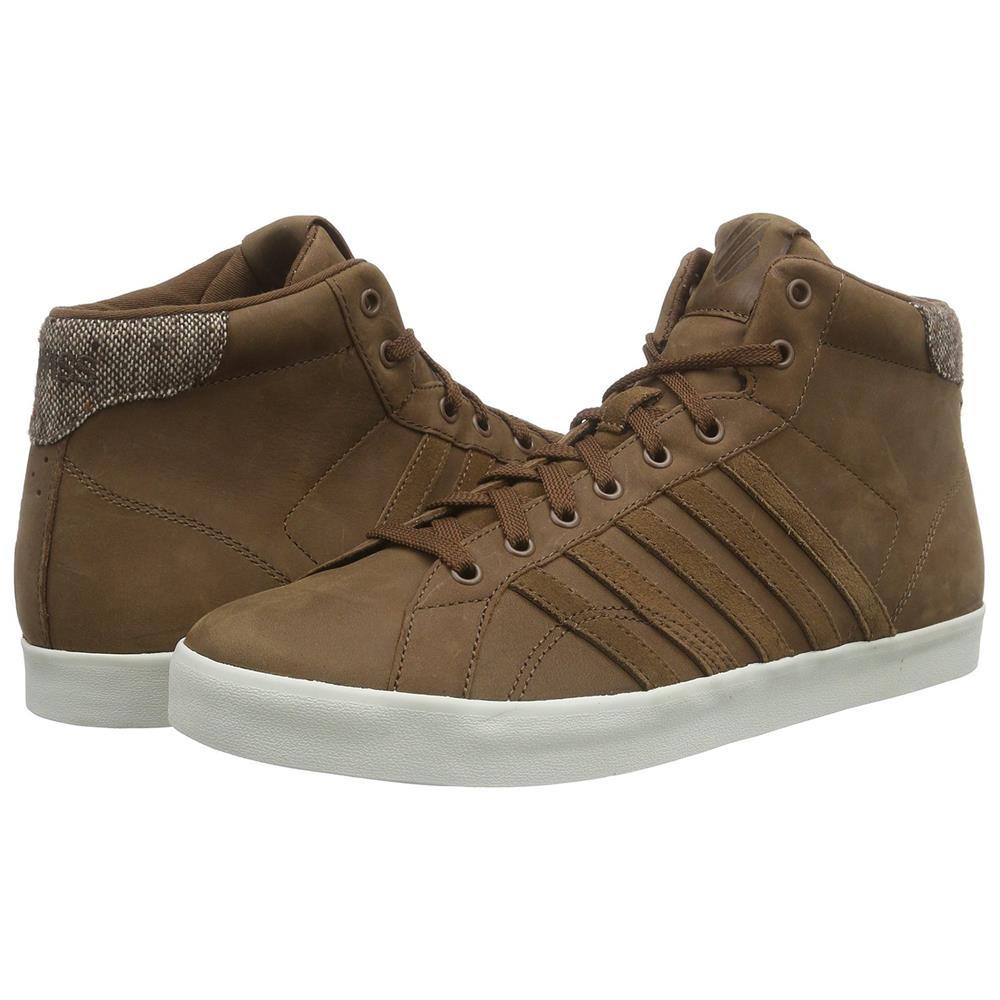 K-Swiss-Belmont-SO-Mid-hommes-sneaker-chauss-sport-baskets