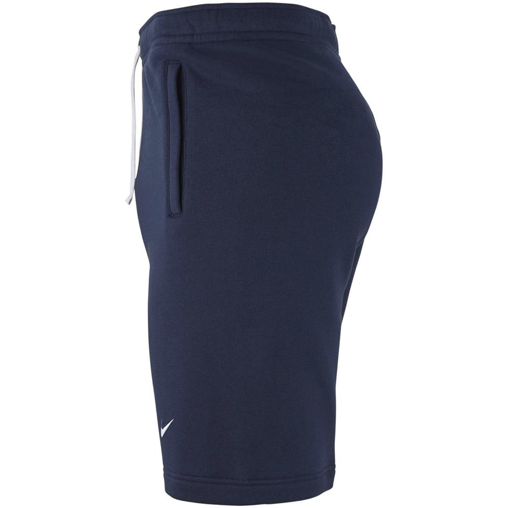 Nike Swoosh Fleece Herren Shorts Kurze Hose Trainingshose Fitness Sport Shorts