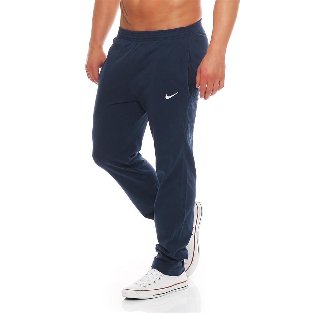Nike swoosh knit oh pant hose jogginghose trainingshose for Nike swoosh template