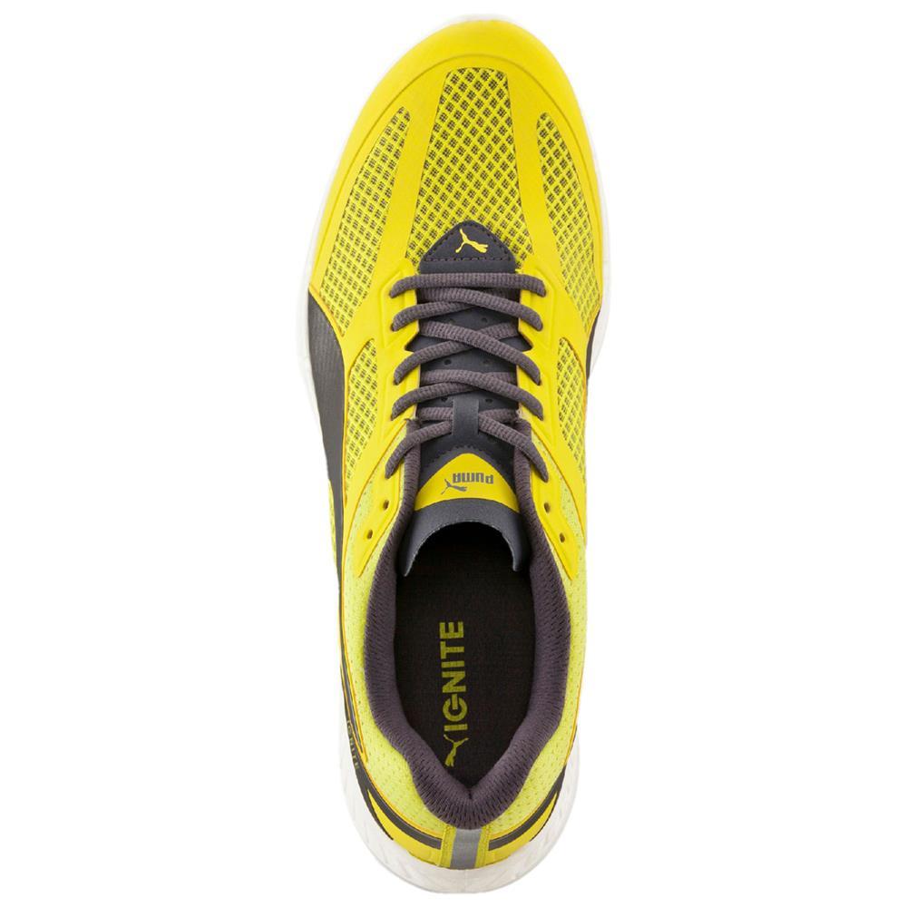 Puma Ignite Mesh Laufschuhe Running Schuhe Sportschuhe Fitness Turnschuhe