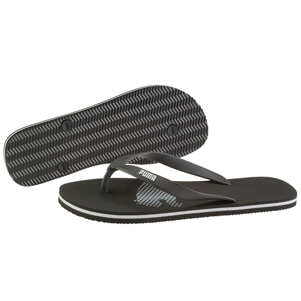 Puma-Luca-Infradito-flip-flops-Sandali-Ciabatte-da-bagno-scarpe-da-mare