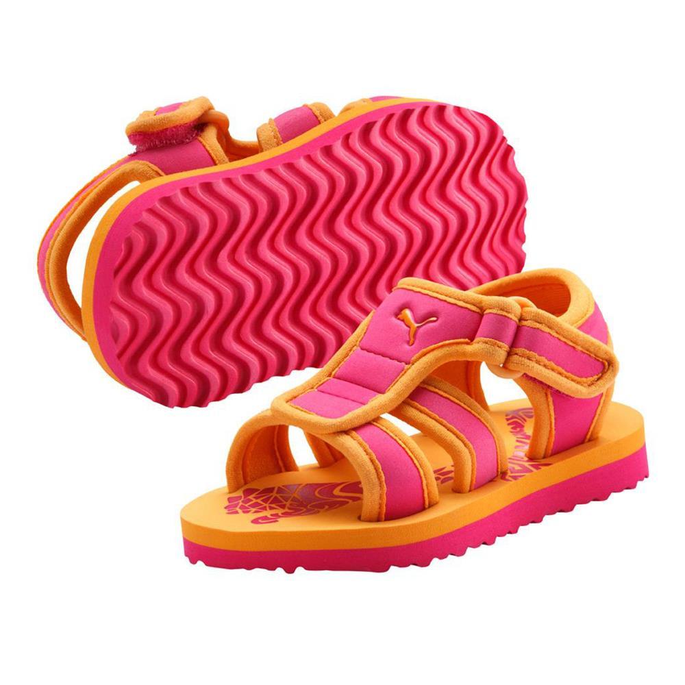 puma zapatos bebe