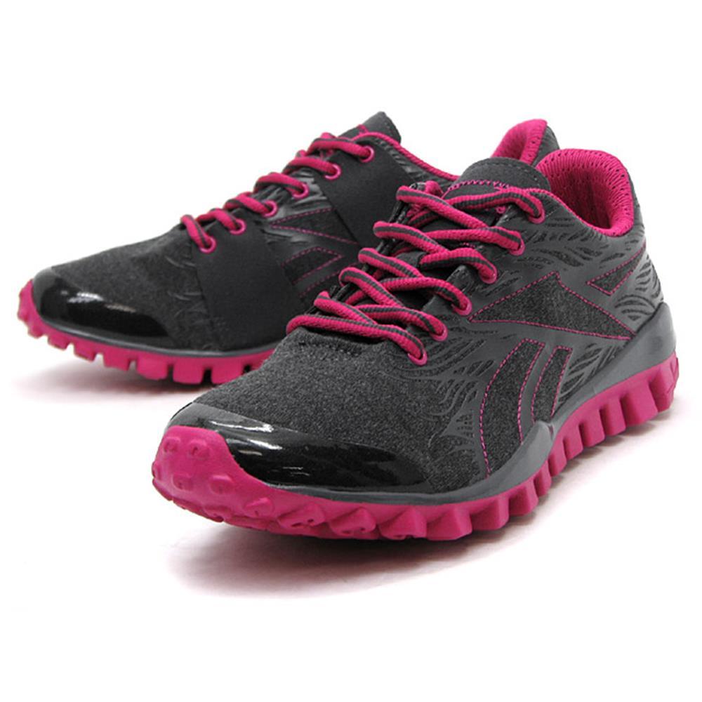 reebok damen realflex train schuhe laufschuhe fitnessschuhe sneaker ebay. Black Bedroom Furniture Sets. Home Design Ideas