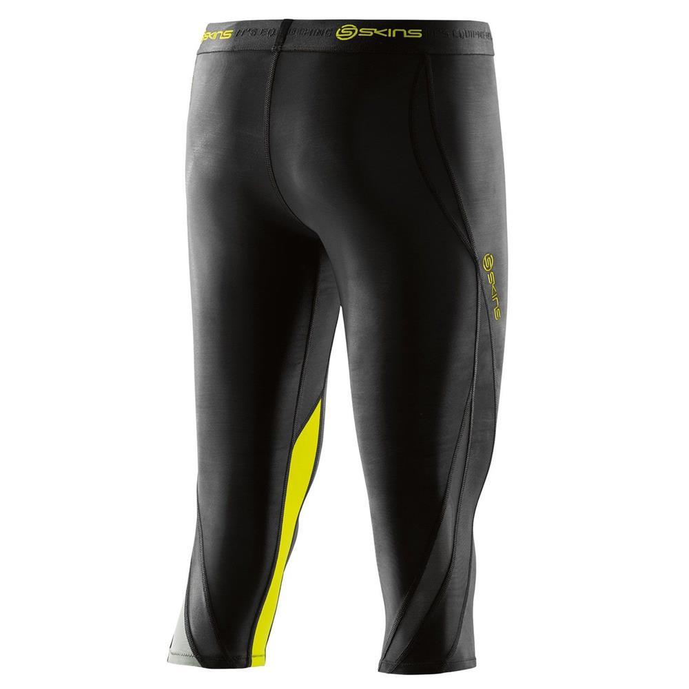Skins DNAmic Compression Long Tights Damen Trainingshose Hose Sporthose