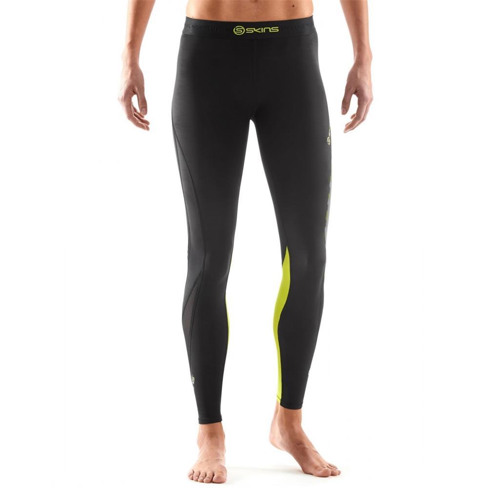 skins dnaamic compression long tights damen trainingshose hose sporthose ebay. Black Bedroom Furniture Sets. Home Design Ideas
