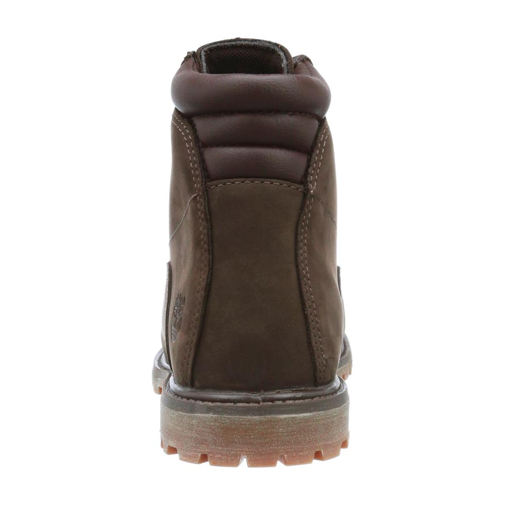 Timberland 6 Inch Basic Waterville Boots Damen Stiefel Winterstiefel Schuhe