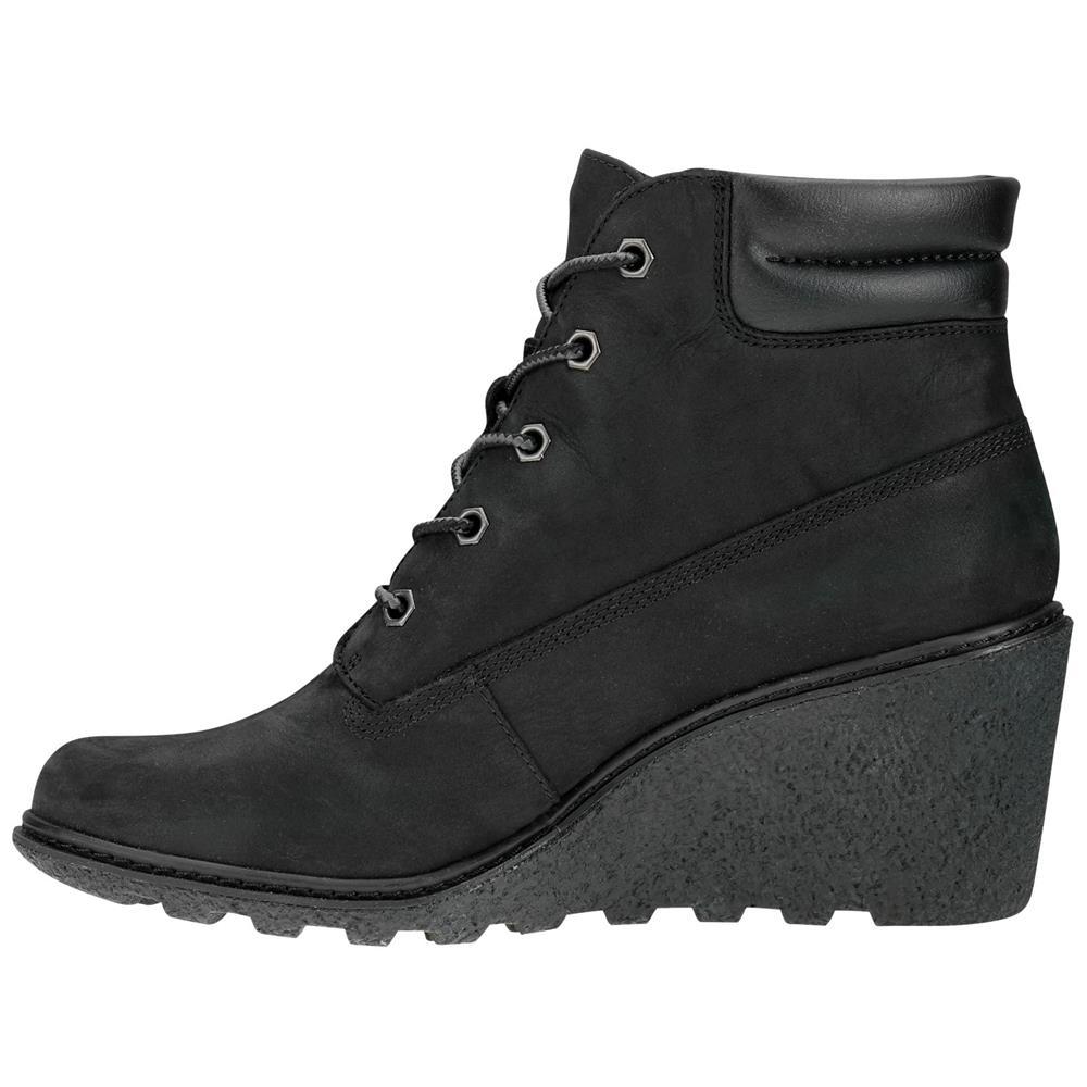 Timberland Amston 6-Inch Boots Wedge Damen Schuhe Stiefel Stiefeletten
