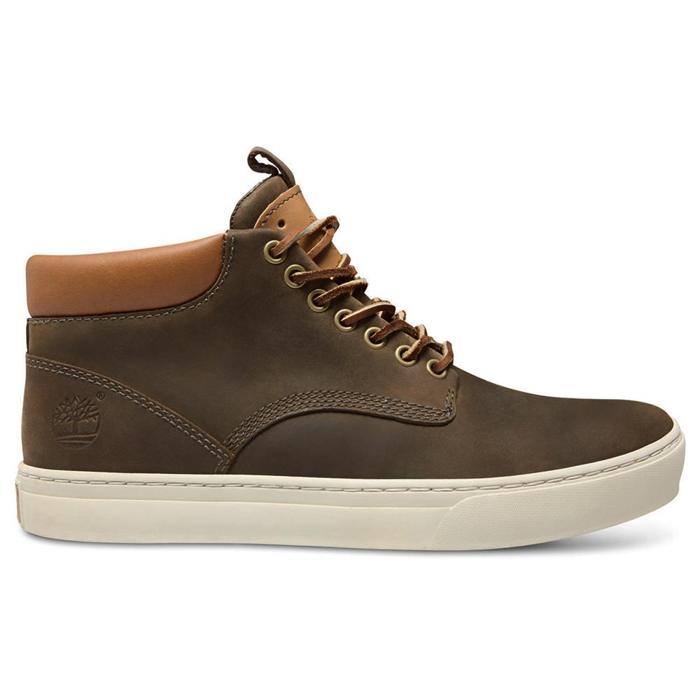Timberland EK 2.0 Adventure Cupsole Chukka Leather Shoes Trainers