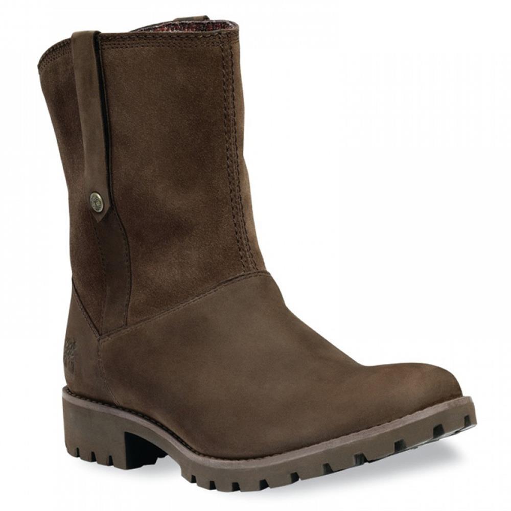 Timberland-EK-Atrus-Wp-Short-Damen-Schuhe-Stiefel-Halbstiefel-Winter ...