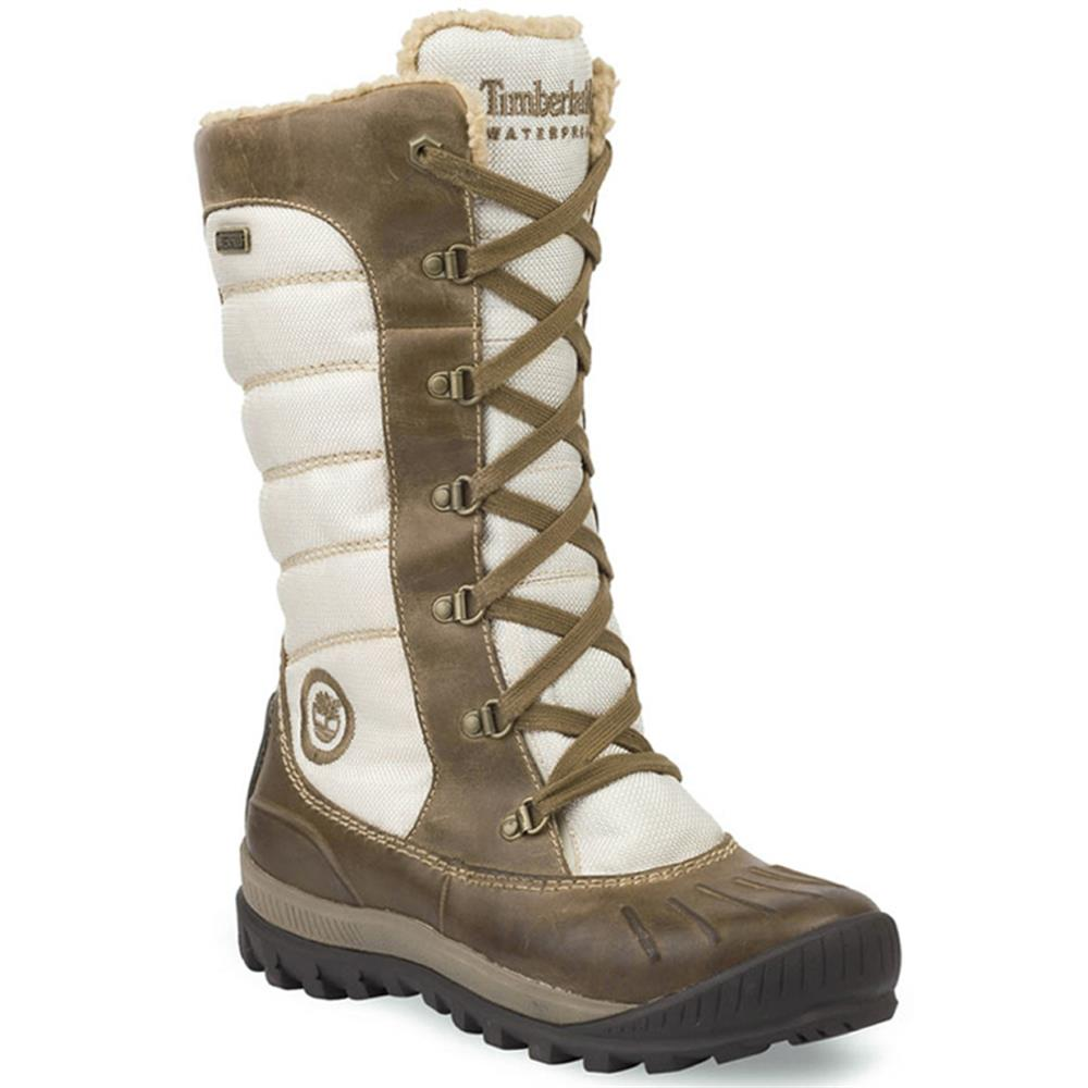 timberland ek mount holly tall duck boots winter boots snow boots ebay. Black Bedroom Furniture Sets. Home Design Ideas