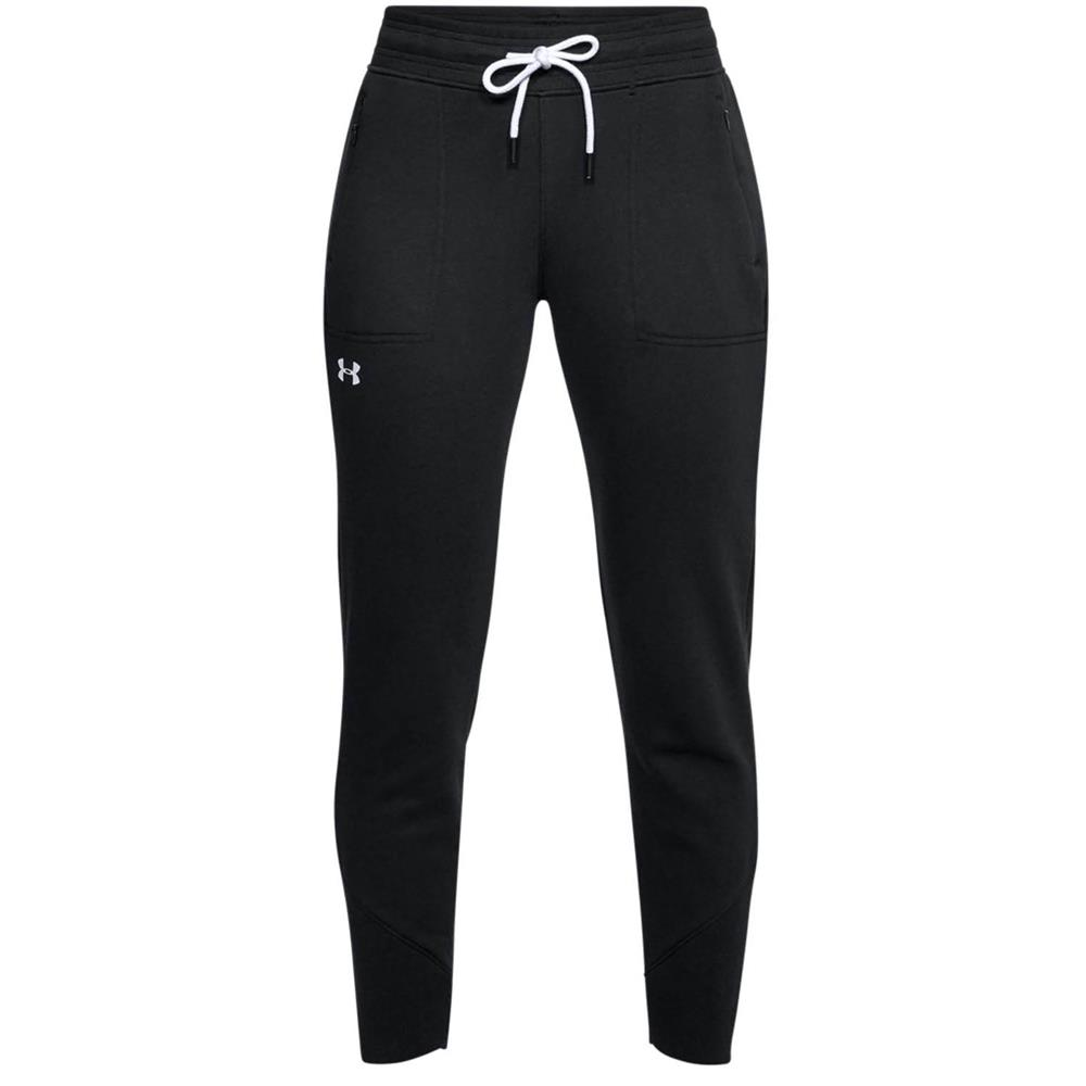 Under Armour Better Europe Damen Trainingshose Jogginghose Hose Sporthose