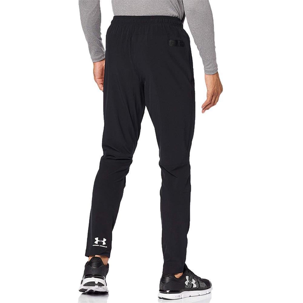Under Armour Accelerate Touchline Herren Trainingshose Jogginghose Sport Hose