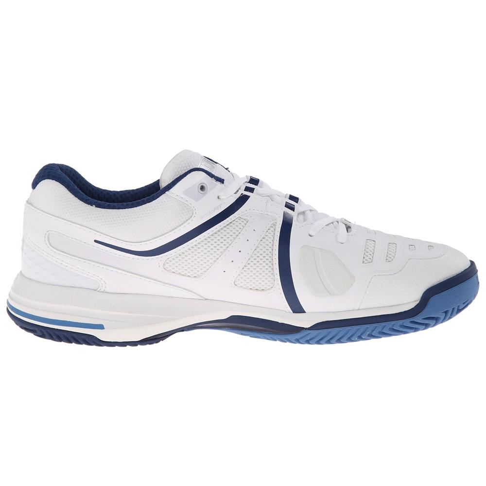 wilson nvision elite all court tennis shoes sports shoes