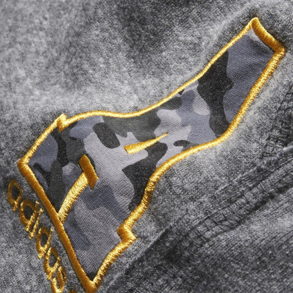 adidas-College-Fleece-Pant-Hose-Jogginghose-Sweathose-Trainingshose-Freizeithose