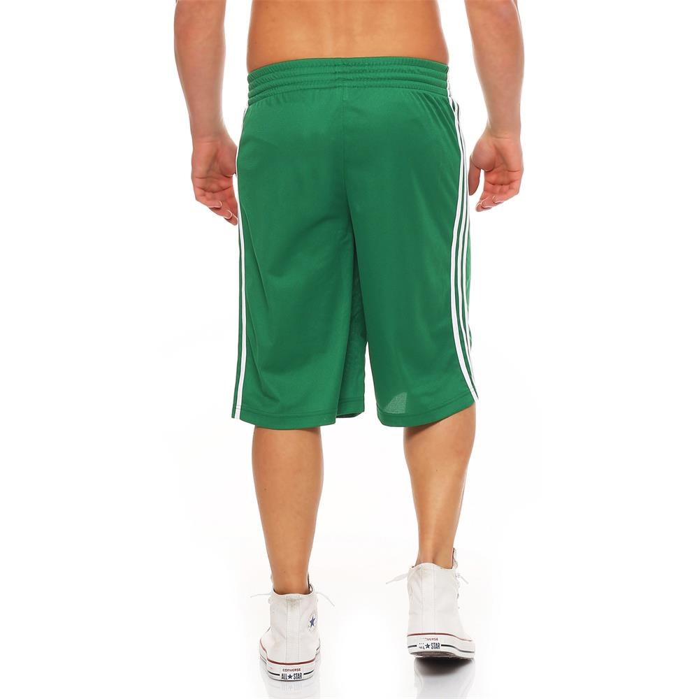 adidas commander short basketball shorts kurze hose sportshorts ebay. Black Bedroom Furniture Sets. Home Design Ideas