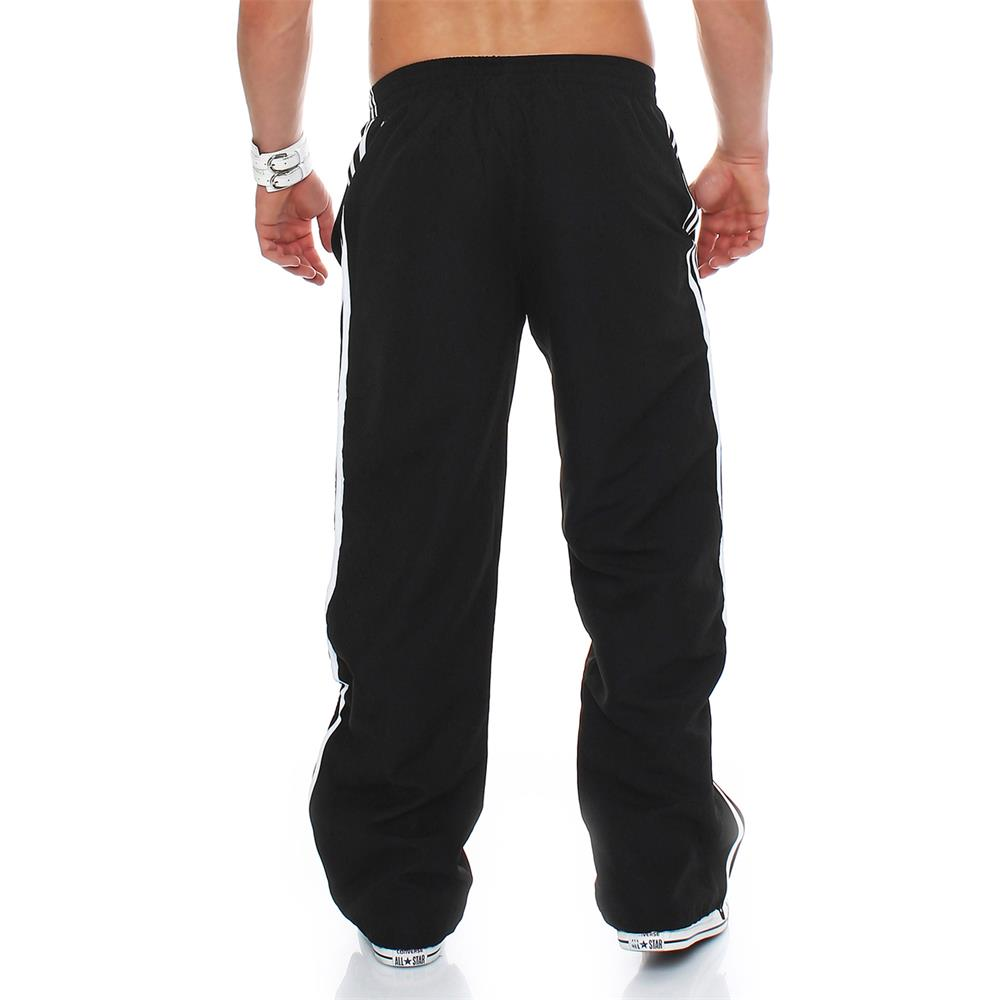 adidas cr ess 3s woven pant hose climalite trainingshose. Black Bedroom Furniture Sets. Home Design Ideas