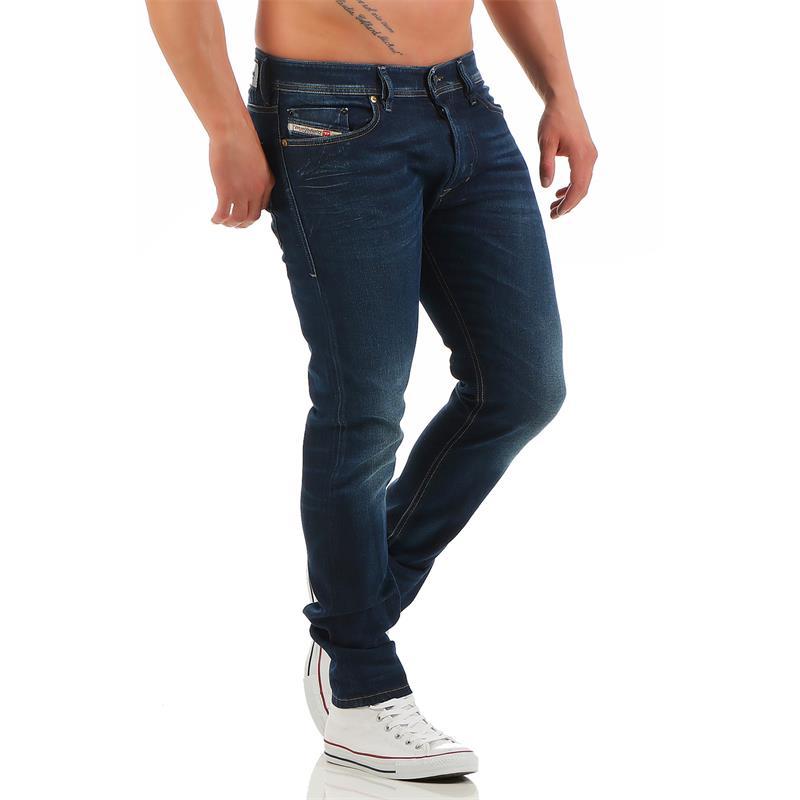 Denim jeans herren