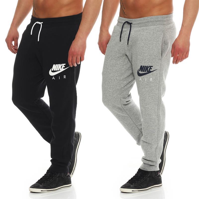 b8ba0404449ae6 Nike Herren Sport Jogging-Hose Lang Club Pants Trainingshose