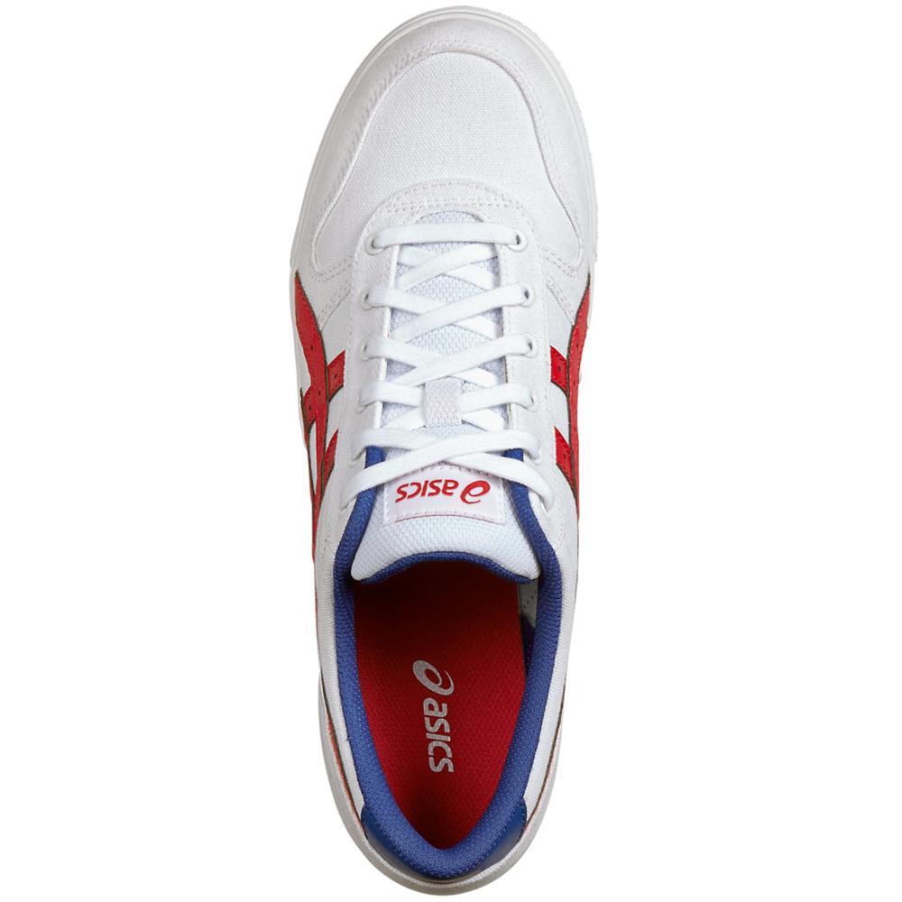 Asics-Aaron-Unisexe-Sneaker-Chaussures-De-Sport-Chaussures-De-Sport-Chaussures-De-Loisirs miniature 21
