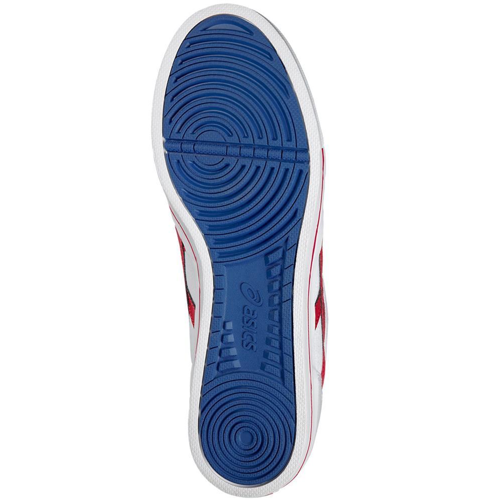 Asics-Aaron-Unisexe-Sneaker-Chaussures-De-Sport-Chaussures-De-Sport-Chaussures-De-Loisirs miniature 22