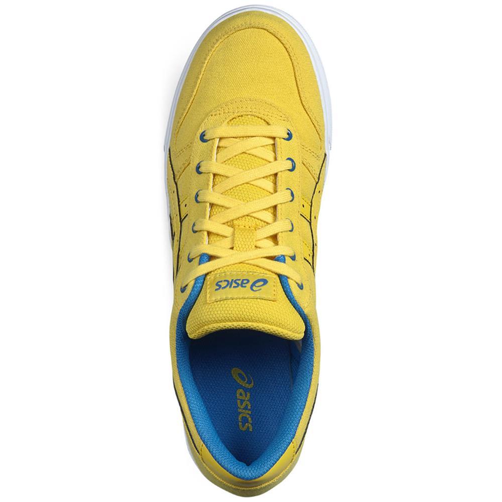 Asics-Aaron-Unisexe-Sneaker-Chaussures-De-Sport-Chaussures-De-Sport-Chaussures-De-Loisirs miniature 35