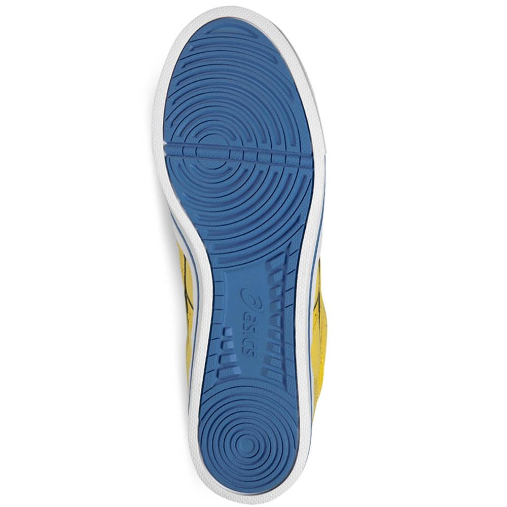 Asics-Aaron-Unisexe-Sneaker-Chaussures-De-Sport-Chaussures-De-Sport-Chaussures-De-Loisirs miniature 36