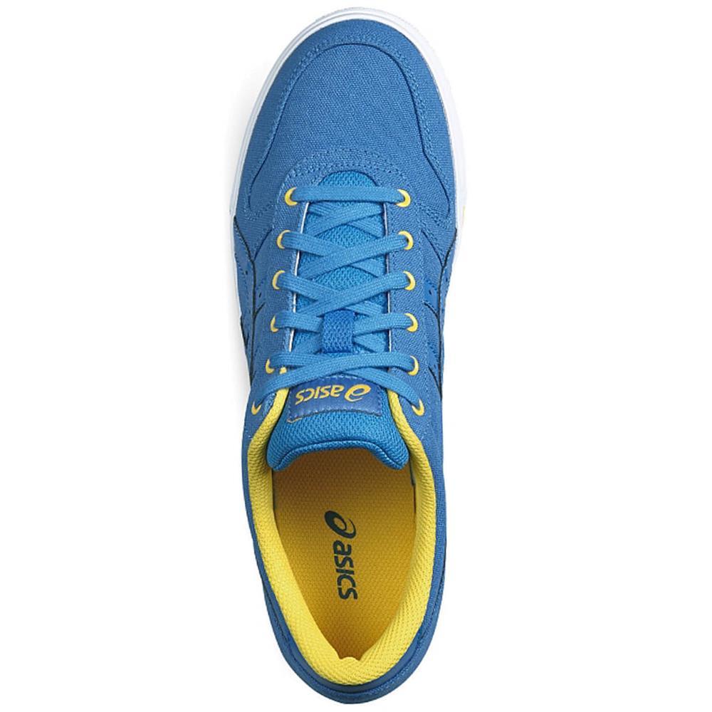 Asics-Aaron-Unisexe-Sneaker-Chaussures-De-Sport-Chaussures-De-Sport-Chaussures-De-Loisirs miniature 31
