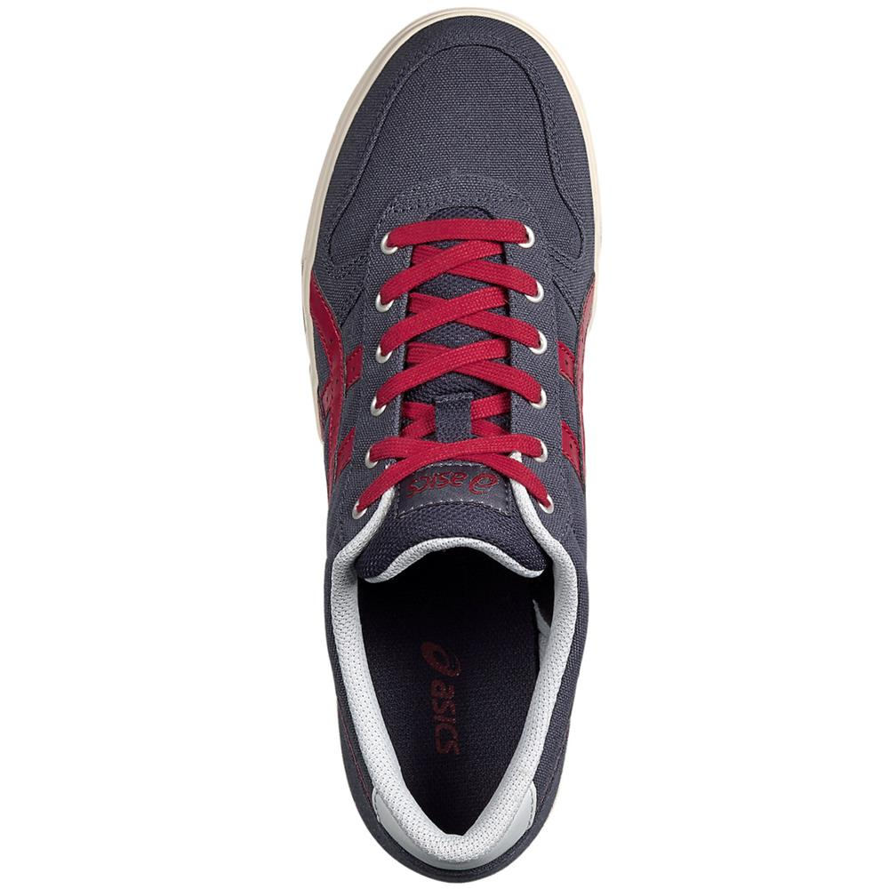 Asics-Aaron-Unisexe-Sneaker-Chaussures-De-Sport-Chaussures-De-Sport-Chaussures-De-Loisirs miniature 8