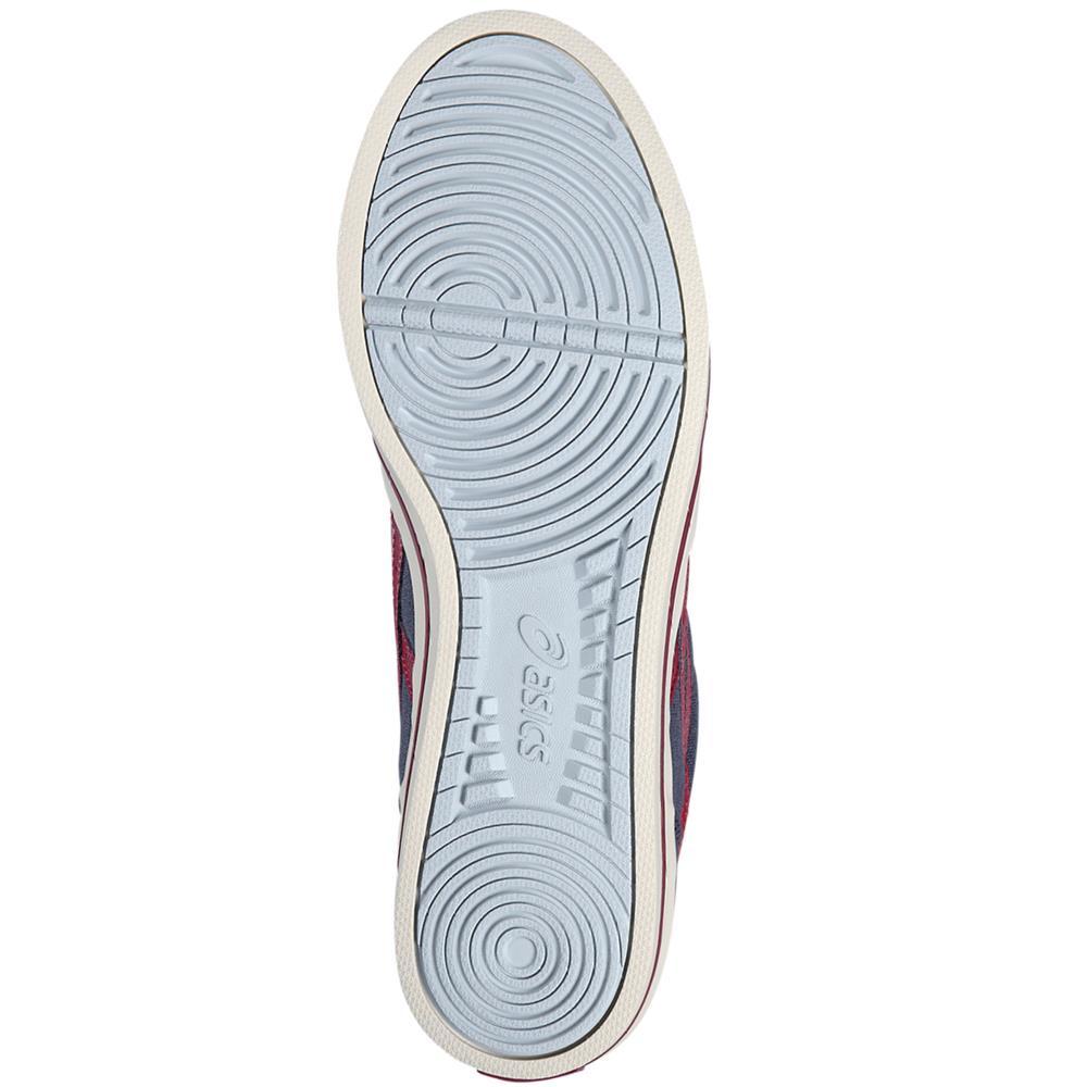 Asics-Aaron-Unisexe-Sneaker-Chaussures-De-Sport-Chaussures-De-Sport-Chaussures-De-Loisirs miniature 9