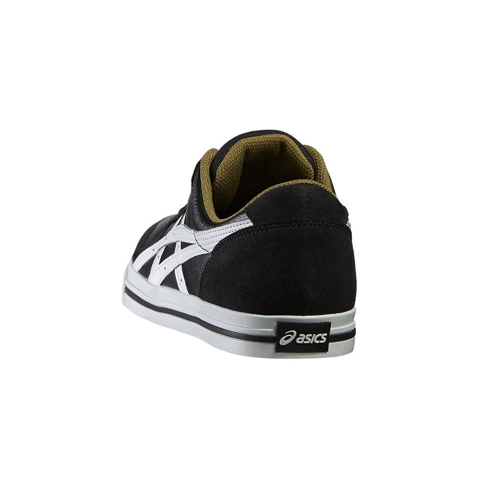 Asics Aaron Unisex Sneaker Unisex Aaron Schuhe Sportschuhe Turnschuhe Freizeitschuhe 1bfcfa