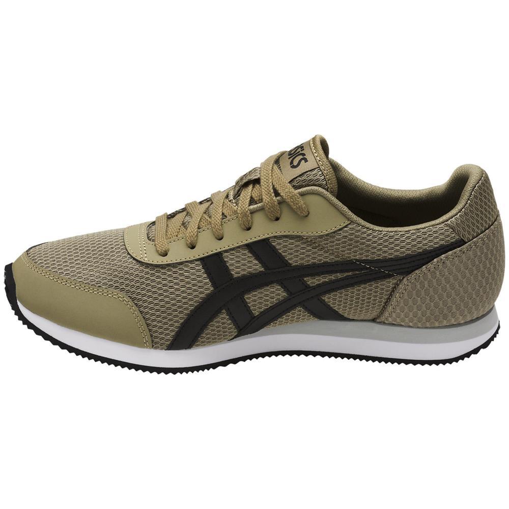 Asics-Curreo-II-Sneaker-Schuhe-Unisex-Sportschuhe-Turnschuhe-Freizeitschuhe miniatuur 17