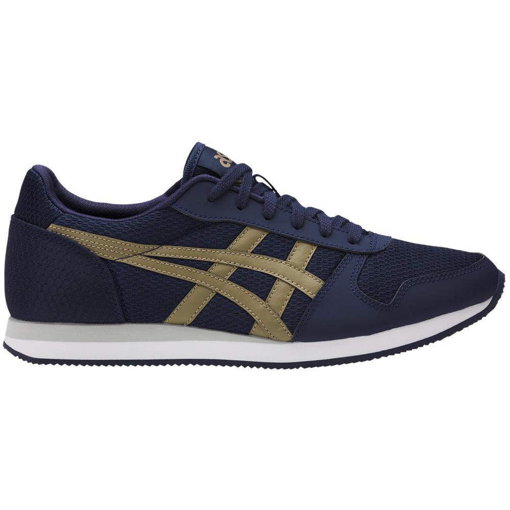 Asics-Curreo-II-Sneaker-Schuhe-Unisex-Sportschuhe-Turnschuhe-Freizeitschuhe miniatuur 33