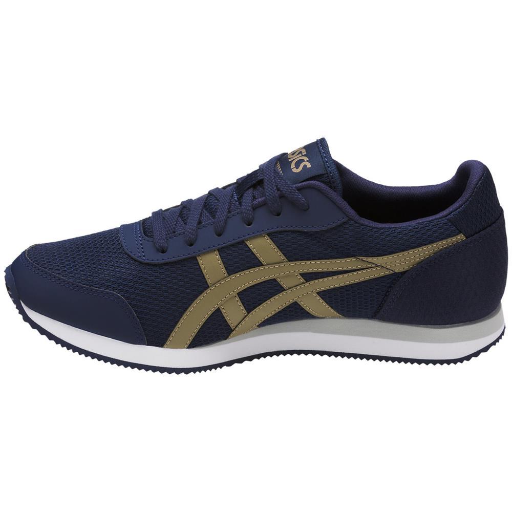 Asics-Curreo-II-Sneaker-Schuhe-Unisex-Sportschuhe-Turnschuhe-Freizeitschuhe miniatuur 35