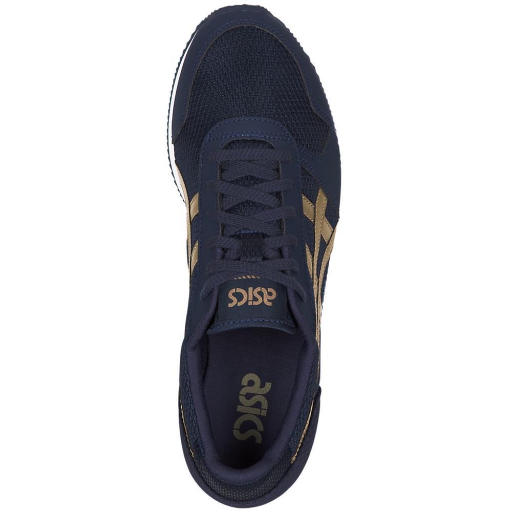 Asics-Curreo-II-Sneaker-Schuhe-Unisex-Sportschuhe-Turnschuhe-Freizeitschuhe miniatuur 36