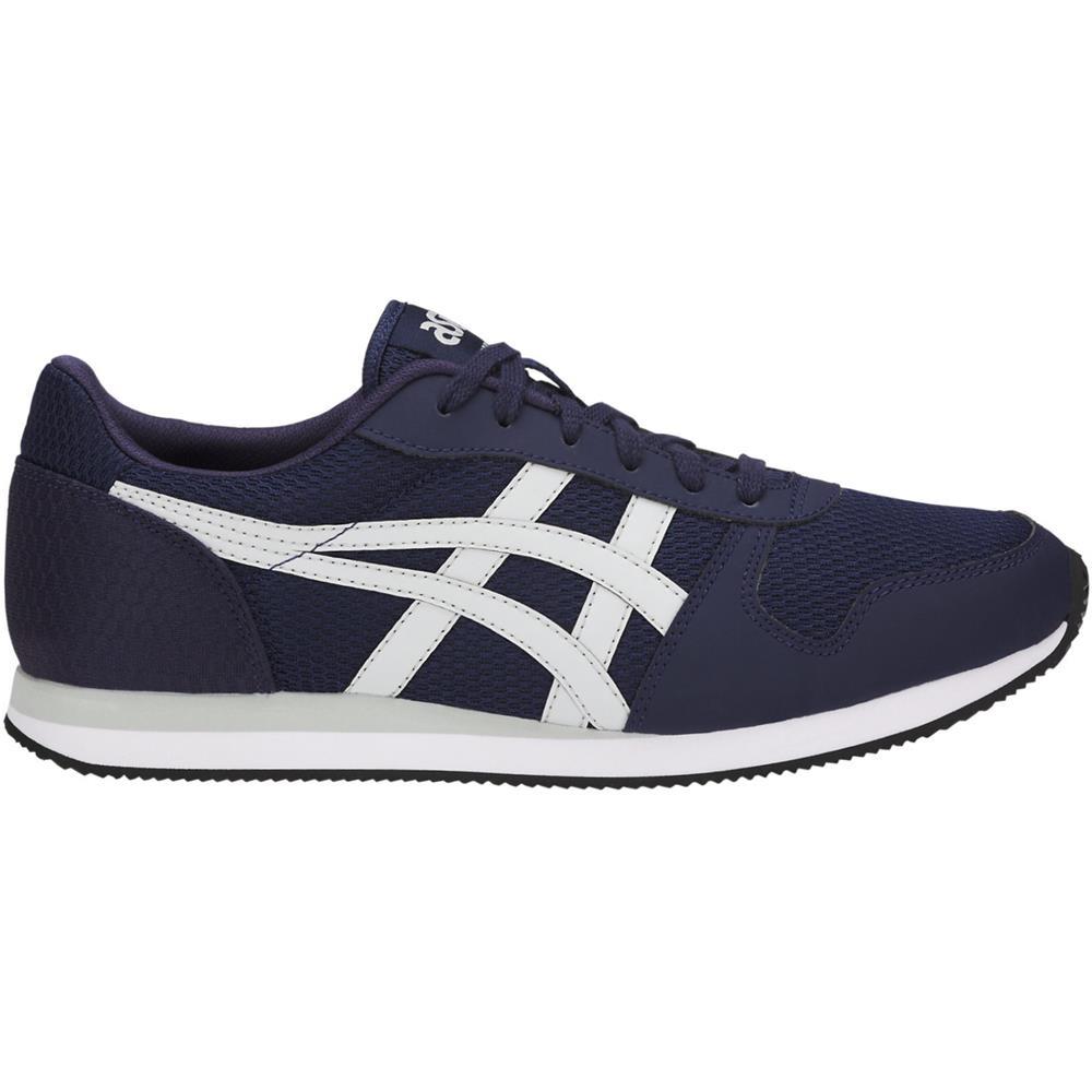Asics-Curreo-II-Sneaker-Schuhe-Unisex-Sportschuhe-Turnschuhe-Freizeitschuhe miniatuur 27