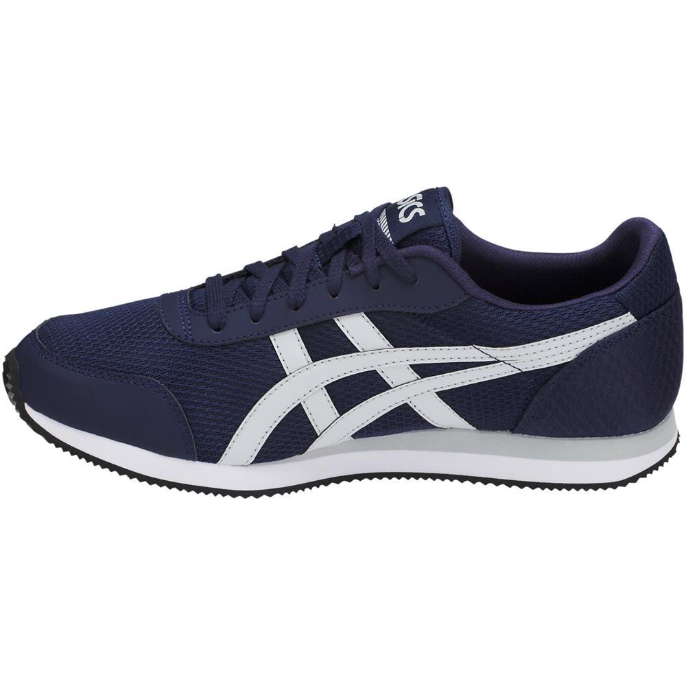Asics-Curreo-II-Sneaker-Schuhe-Unisex-Sportschuhe-Turnschuhe-Freizeitschuhe miniatuur 29