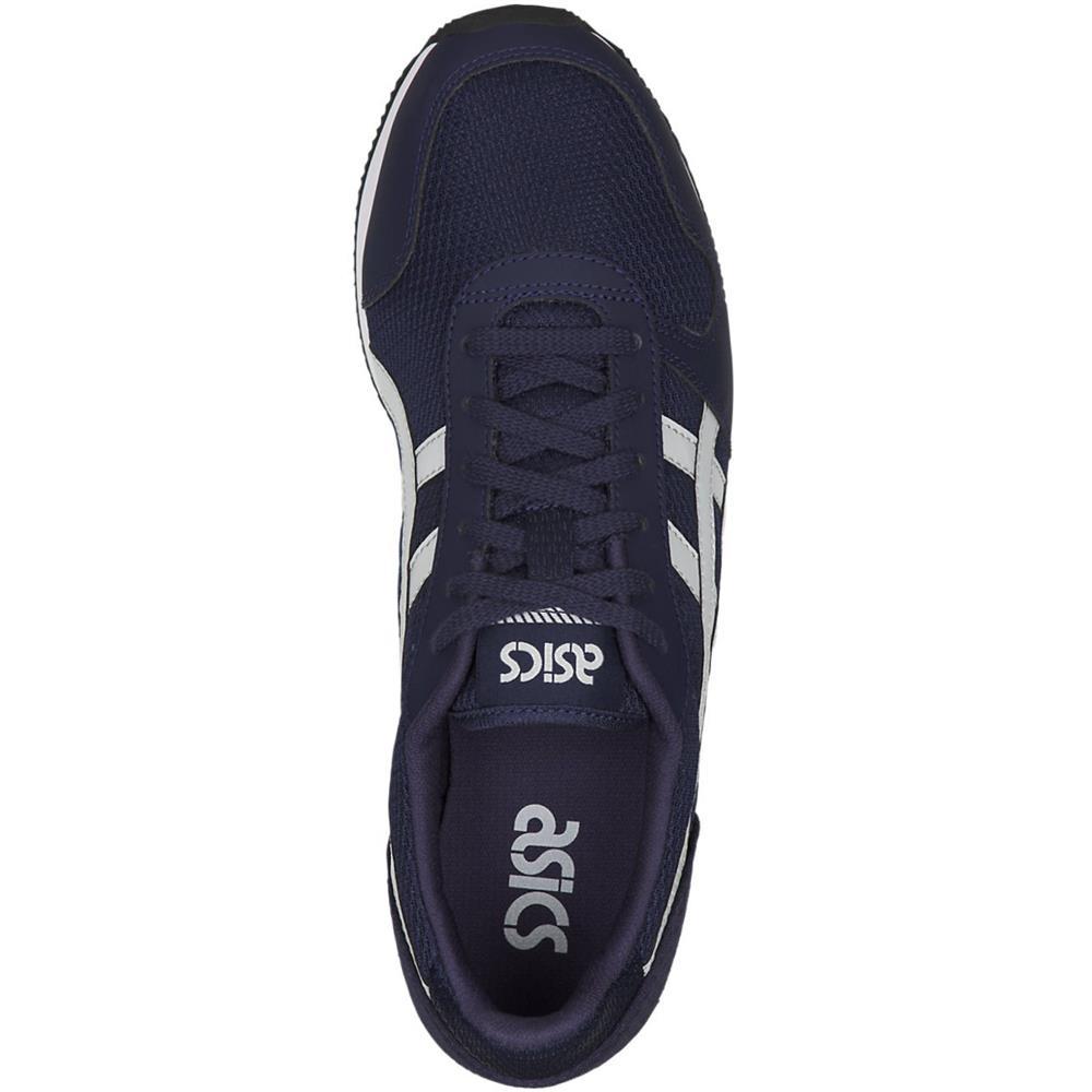 Asics-Curreo-II-Sneaker-Schuhe-Unisex-Sportschuhe-Turnschuhe-Freizeitschuhe miniatuur 30