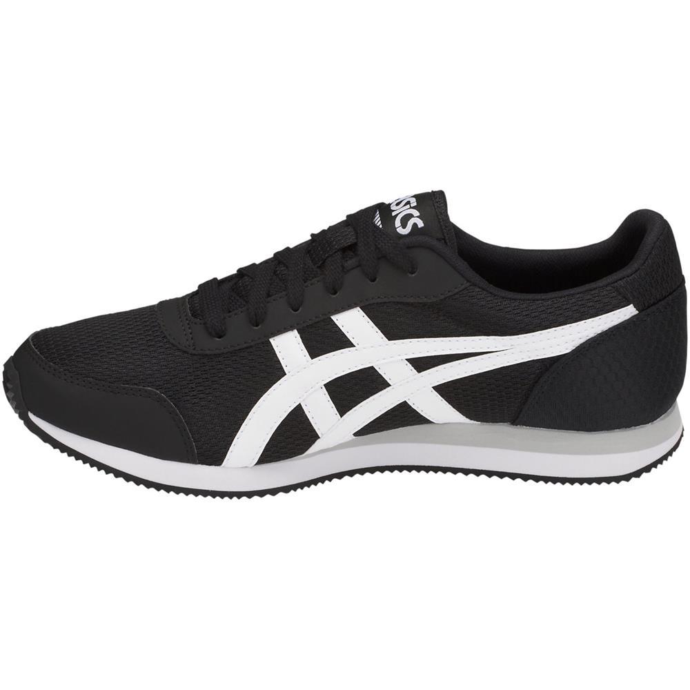 Asics-Curreo-II-Sneaker-Schuhe-Unisex-Sportschuhe-Turnschuhe-Freizeitschuhe miniatuur 5