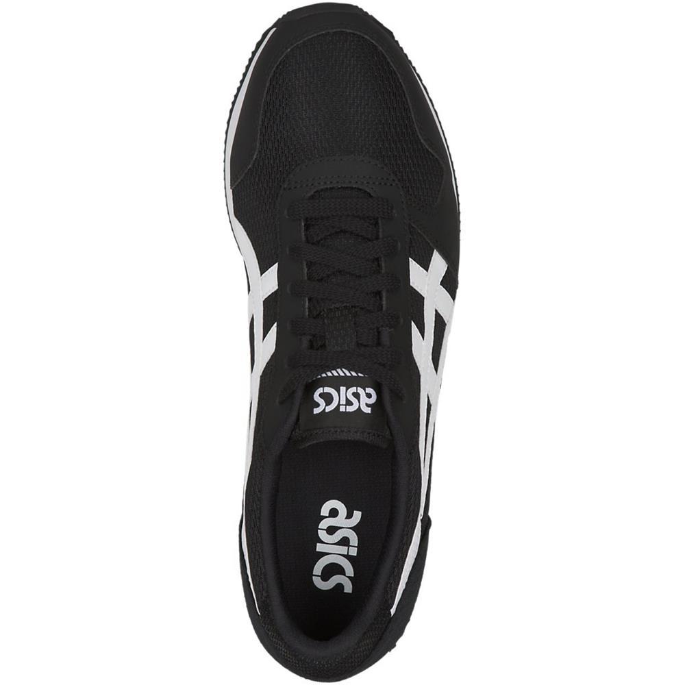 Asics-Curreo-II-Sneaker-Schuhe-Unisex-Sportschuhe-Turnschuhe-Freizeitschuhe miniatuur 6