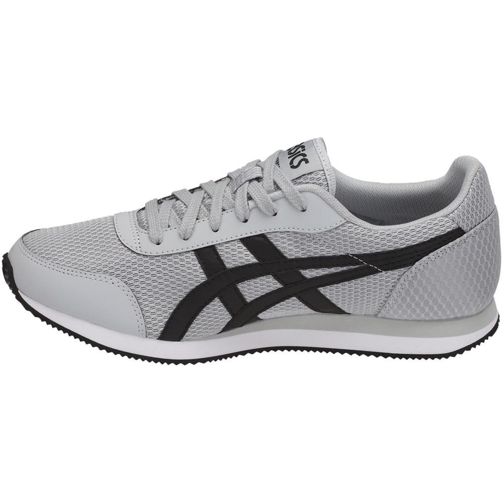 Asics-Curreo-II-Sneaker-Schuhe-Unisex-Sportschuhe-Turnschuhe-Freizeitschuhe miniatuur 23
