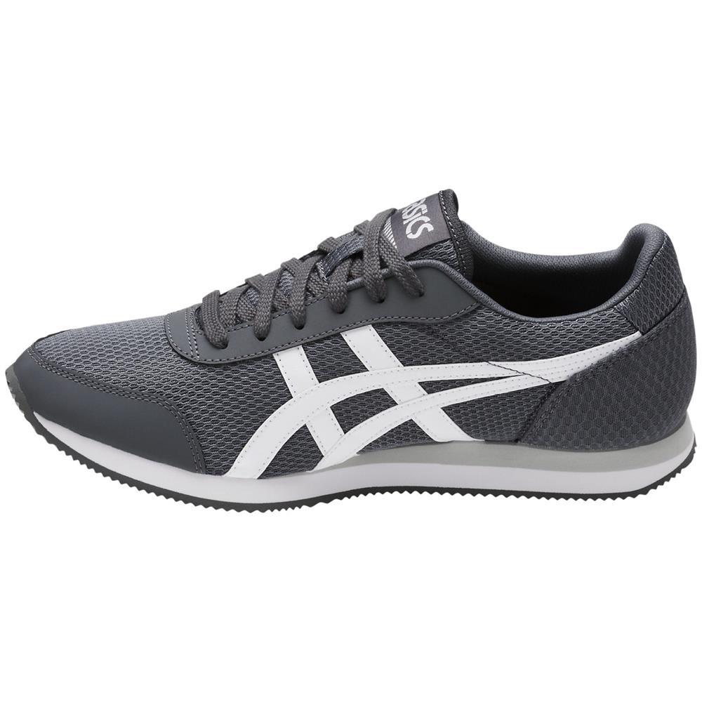 Asics-Curreo-II-Sneaker-Schuhe-Unisex-Sportschuhe-Turnschuhe-Freizeitschuhe miniatuur 11