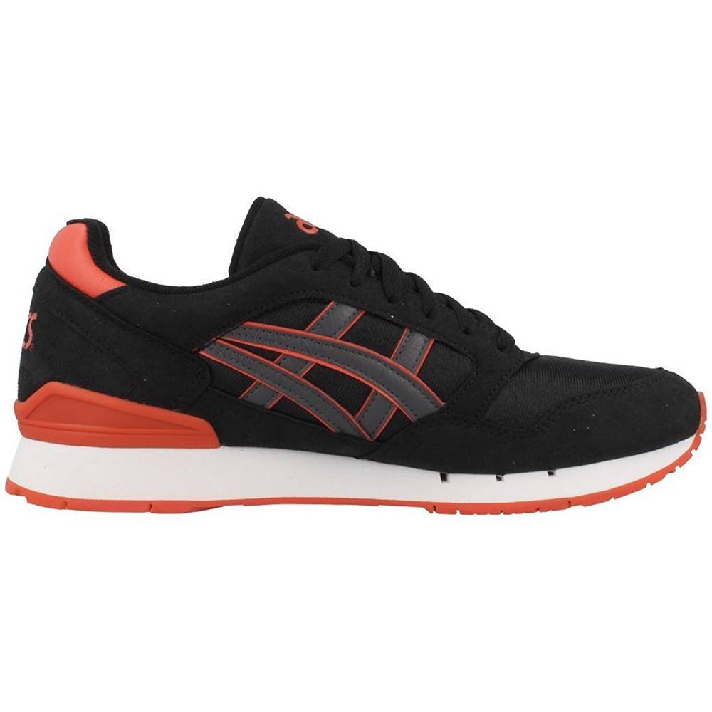 Asics-Gel-Atlanis-Unisex-Sneaker-Schuhe-Sportschuhe-Turnschuhe-Freizeit Indexbild 3