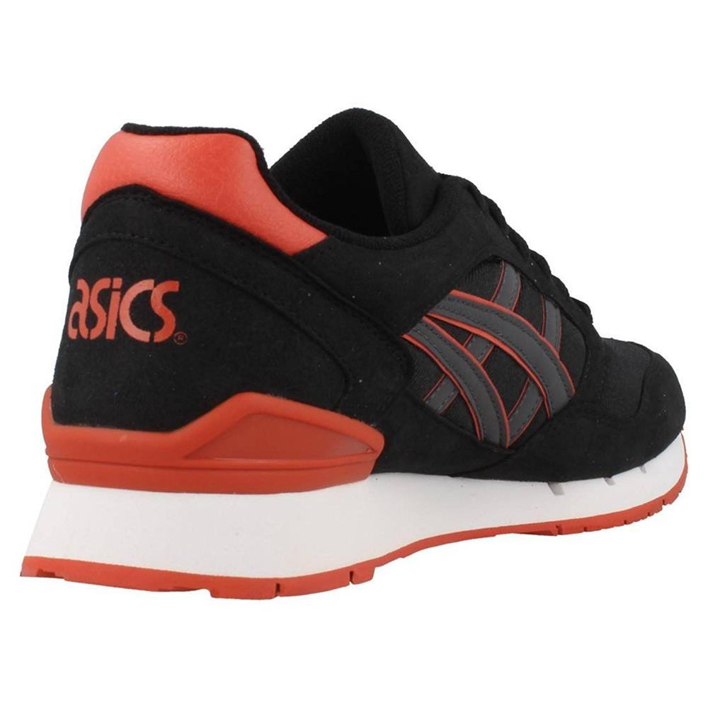 Asics-Gel-Atlanis-Unisex-Sneaker-Schuhe-Sportschuhe-Turnschuhe-Freizeit Indexbild 4